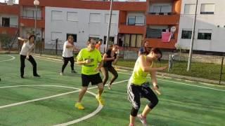 Popito (Ganda malucos) coreografia by zin Vânia Sousa