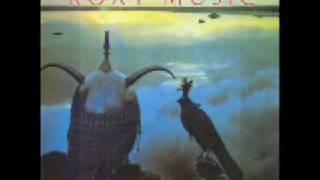 Roxy Music - India