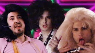 The Midnight Beast - Kiss Your Sister (ft. Bobby Lee & Rich Fulcher) [OFFICIAL VIDEO]