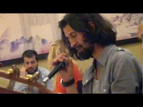 Kırmızı Buğday - Umut Biçer Mix Müzik - AkademiX Güzel Sanatlar 29. Kuruluş Yıldönümü