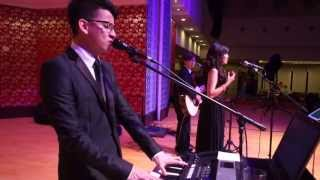 Wedding Live Band - 世界唯一的你 cover by RCE