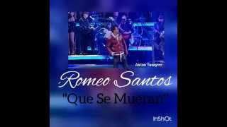 Romeo Santos - Que se Mueran (Live from Madison Square Garden)