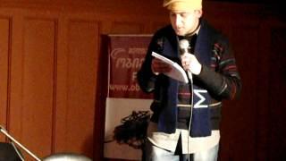 poezia irakli filalete_TEMPLUM DOMINI (tadzari gvtisa)