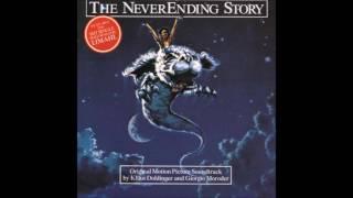 The Neverending Story (OST) - Fantasia