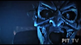 Mushroomhead- We Are The Truth live