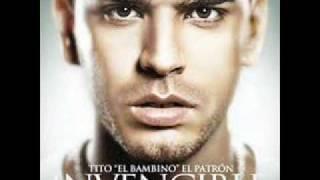 Tito El Bambino - Barquito [Album:Invencible] 2011
