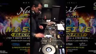 "DJNeoMxl checksound ""MASSIVE ELECTRO FEST 2017"""