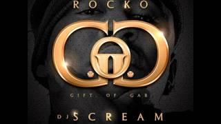 Rocko - Goin Steady Remix Feat. Plies