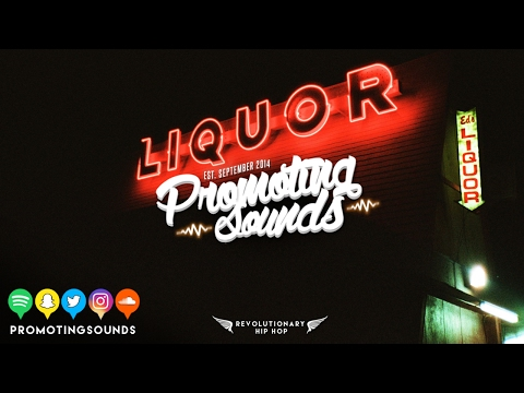 Nick Lopez - Good Liquor (ft. Anthony Russo & Justin Stone)