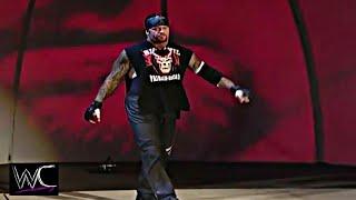 WWE | The Undertaker American Badass Entrance Smackdown 2002 | No Bike Entrance!
