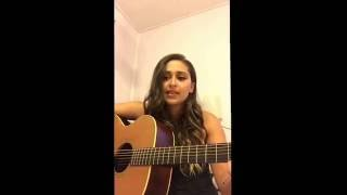 Change of Heart- California Cover