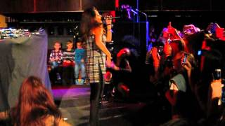 Becky G - Money maker (live)