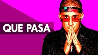 """QUE PASA"" Trap Beat Instrumental 2018 