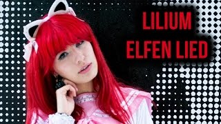 LILIUM (Elfen Lied Op full) vocal cover Maryan MG
