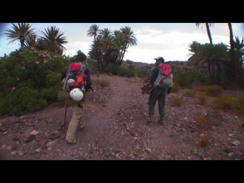 Long Treks Morocco – Episode 5 | Losing our minds to Zagora