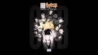 Chris Brown ft. Dee Cosey - Actin Like This (OHB Mixtape)