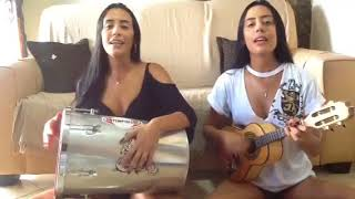 Me Desculpe a Franqueza - Vou Pro Sereno (cover)