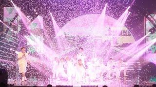 [SEVENTEEN DEBUT LIVE SHOW] 02. [TITLE] 아낀다 (Adore U)