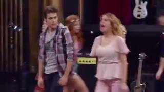 Violetta  Supercreativa – Video Musical
