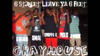 Choppa C-Thug Life