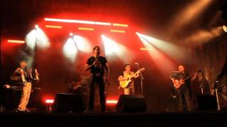 Leo & Leandro c/banda - Açores
