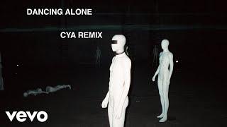 Axwell /\ Ingrosso, RØMANS - Dancing Alone (CYA Remix)