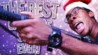 THE BEST CHRISTMAS SONG EVER! (B.O.B - Tis the season)
