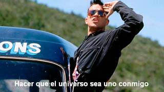 Robbie Williams - Road To Mandalay (Subtitulada al español)