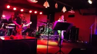 Cuentame Que Te Paso (cover)-Awie Kalahari