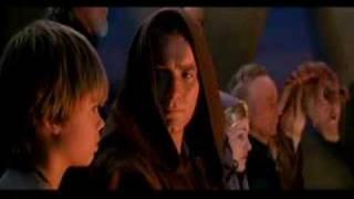 Star Wars Episode 1 The Phantom Menace Trailer #1
