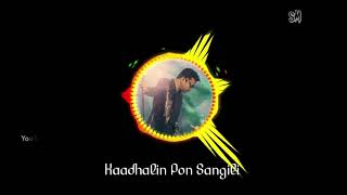 Anjali Anjali   Tamil Whatsapp Status   AR Rahman   Duet width=