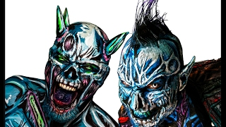 Twiztid (LIVE!): How does it Feel?