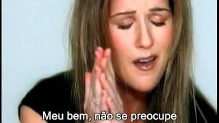 Céline Dion - That's The Way It Is (Music Video) Legendado
