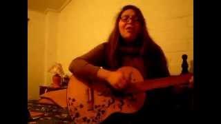 Cronica- Francisca Valenzuela (cover & Pilar Yáñez)