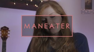 Maneater - Hall & Oates Cover || SEDIF Day Fourteen