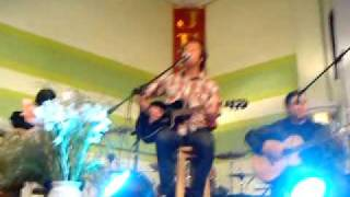 DNA 3: 16 - De Mi Corazón Live  Acoustic Session Part 1 MOV00577.MP4