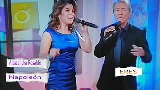 José María Napoleón Eres   Ft Alessandra Rosaldo