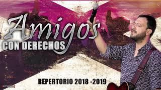 Lucas Sugo - Amigos con derechos - Cover (Repertorio 2018-2019)