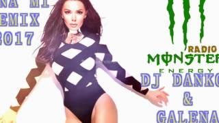 DJ DANKOV & GALENA - MINA MI , NEW!