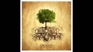 Dkano ft LR - Te Necesito 8. (Nunca Mas - El Album)