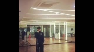 Kim Min Jae ( upload by instagram)