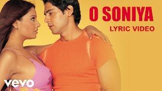 Ishq Hai Tumse - O Soniya Lyric | Himesh Reshammiya