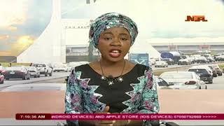 Good Morning Nigeria 20th Aug 2018