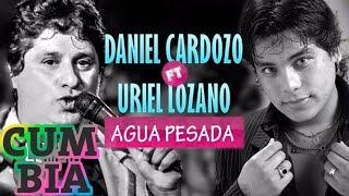 DANIEL CARDOZO a duo con URIEL LOZANO - AGUA PASADA