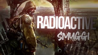 S.T.A.L.K.E.R | PIOSENKA | Imagine Dragons - Radioactive | COVER PL | Smuggi