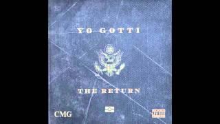 Rich Nigga w/lyrics - Yo Gotti - The Return Mixtape (Official/2015/CMG/CDQ)