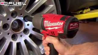 Avvitatori impulsi M18 Milwaukee M18CHIW by Icso srl