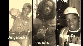Freestyle Sa KBA Angelooks Nigga Da (2014) #TDC