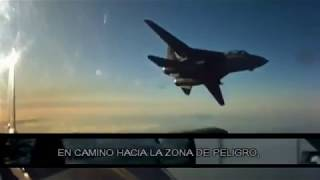 Kenny Loggins- Danger Zone (Top Gun) subtitulado al español