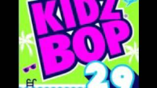 Kidz Bop Kids - One Last Time